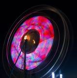 Χρώματα στην έκθεση Στοκ Φωτογραφίες