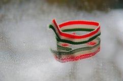 Χρώματα της Ουγγαρίας στοκ φωτογραφία