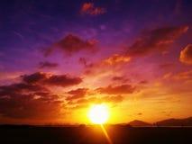 Χρώματα της φύσης Στοκ Φωτογραφίες