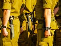 Χρώματα του Ισραήλ στοκ φωτογραφία