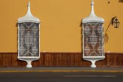 Χρώματα του Περού Στοκ φωτογραφία με δικαίωμα ελεύθερης χρήσης