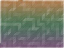 Χρώματα υποβάθρου Στοκ Εικόνες