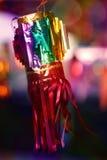 Χρώματα φαναριών Diwali Στοκ εικόνες με δικαίωμα ελεύθερης χρήσης