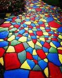 Χρώματα χρωμάτων στοκ φωτογραφίες με δικαίωμα ελεύθερης χρήσης