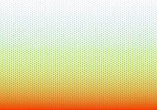 Χρώματος σχέδιο, υπόβαθρο ή ταπετσαρία κλίσης άνευ ραφής Στοκ Εικόνα