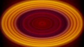 Χρώματος elipse rhytm δυναμικός ζωντανεψοντας ζωηρόχρωμος κόκκινος πορτοκαλής κίτρινος γαλαζοπράσινος ποιοτικών καθολικός κινήσεω απεικόνιση αποθεμάτων