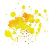 χρώμα απελευθερώσεων α&nu Στοκ Εικόνες