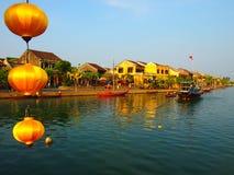 Χρώμα Βιετνάμ Στοκ Εικόνες