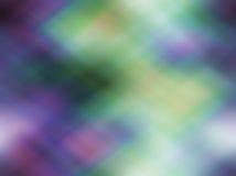χρώμα θαμπάδων Στοκ Εικόνες