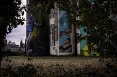 Χρώμα μακριά Στοκ φωτογραφία με δικαίωμα ελεύθερης χρήσης