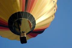 χρώμα μπαλονιών Στοκ Εικόνες