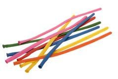 χρώμα μπαλονιών Στοκ φωτογραφίες με δικαίωμα ελεύθερης χρήσης