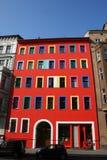 χρώμα πολυ Στοκ φωτογραφία με δικαίωμα ελεύθερης χρήσης