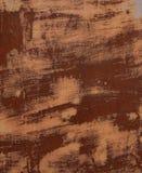 χρώμα που οξυδώνεται Στοκ Φωτογραφίες