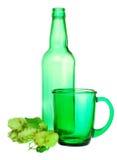 χρώμα πράσινο Στοκ φωτογραφίες με δικαίωμα ελεύθερης χρήσης