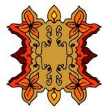 Χρώμα πλαισίων Στοκ φωτογραφία με δικαίωμα ελεύθερης χρήσης