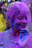 Χρώμα της άνοιξης Στοκ Φωτογραφία