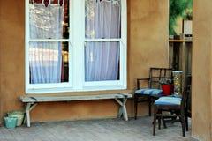 χρώμα της Αριζόνα αρχιτεκτ&o στοκ εικόνες με δικαίωμα ελεύθερης χρήσης