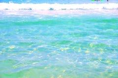 χρώμα Φλώριδα Στοκ εικόνα με δικαίωμα ελεύθερης χρήσης