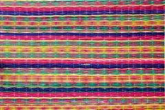 Χρώμα χαλιών Στοκ Φωτογραφία