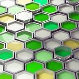 χρώμα χρώματος ανασκόπησης απεικόνιση αποθεμάτων
