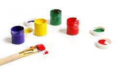 χρώμα χρώματος Στοκ εικόνα με δικαίωμα ελεύθερης χρήσης