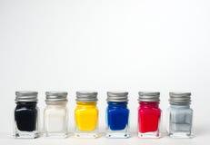 Χρώμα χόμπι Στοκ εικόνες με δικαίωμα ελεύθερης χρήσης
