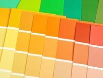 χρώμα Στοκ φωτογραφία με δικαίωμα ελεύθερης χρήσης
