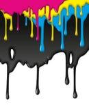 Χρώμα Στοκ Φωτογραφία