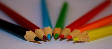 Χρώμα Στοκ εικόνες με δικαίωμα ελεύθερης χρήσης