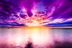 Χρώμα Armageddon Στοκ φωτογραφία με δικαίωμα ελεύθερης χρήσης