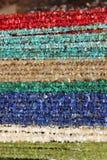 Χρώμα Neckless Στοκ φωτογραφίες με δικαίωμα ελεύθερης χρήσης