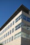 χτίζοντας γραφείο Στοκ εικόνες με δικαίωμα ελεύθερης χρήσης