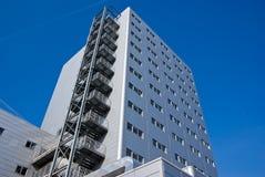χτίζοντας γραφείο Στοκ Φωτογραφία