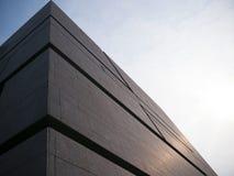 χτίζοντας εξωτερικό σύγχρ Στοκ φωτογραφίες με δικαίωμα ελεύθερης χρήσης