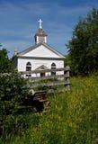 χτίζοντας επαρχία εκκλησιών Στοκ εικόνα με δικαίωμα ελεύθερης χρήσης
