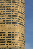 χτίζοντας εταιρικό Παρίσι Στοκ φωτογραφία με δικαίωμα ελεύθερης χρήσης