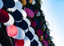 Χτίζοντας διακόσμηση Στοκ φωτογραφίες με δικαίωμα ελεύθερης χρήσης