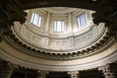 χτίζοντας κράτος του Idaho capitol Στοκ εικόνα με δικαίωμα ελεύθερης χρήσης