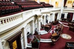 χτίζοντας κράτος του Idaho capitol Στοκ φωτογραφίες με δικαίωμα ελεύθερης χρήσης