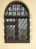 χτίζοντας παλαιό παράθυρο Στοκ φωτογραφία με δικαίωμα ελεύθερης χρήσης