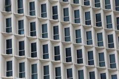 Χτίζοντας πρόσοψη τοίχων Στοκ φωτογραφίες με δικαίωμα ελεύθερης χρήσης