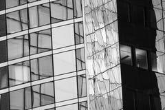 χτίζοντας πρόσοψη Στοκ εικόνα με δικαίωμα ελεύθερης χρήσης