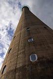 χτίζοντας πύργος δοκιμής & Στοκ εικόνες με δικαίωμα ελεύθερης χρήσης