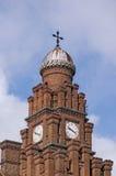 χτίζοντας πύργος στοκ φωτογραφία με δικαίωμα ελεύθερης χρήσης