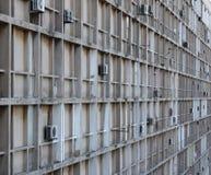 Χτίζοντας πλάγια όψη Στοκ φωτογραφία με δικαίωμα ελεύθερης χρήσης