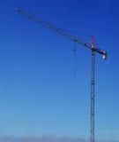 χτίζοντας σαφής ουρανός &gamma Στοκ Εικόνα