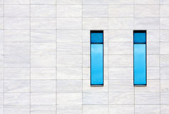 χτίζοντας σύγχρονα Windows γραφ& στοκ εικόνες με δικαίωμα ελεύθερης χρήσης