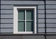χτίζοντας σύγχρονο παράθ&upsilo στοκ εικόνα με δικαίωμα ελεύθερης χρήσης