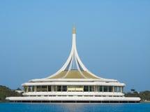 χτίζοντας Ταϊλάνδη Στοκ εικόνα με δικαίωμα ελεύθερης χρήσης